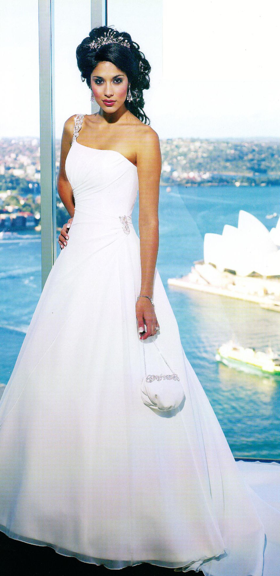 Bridal Gowns | Bridal Elegance